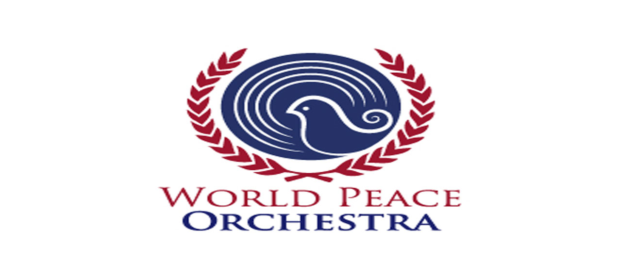 World PEACE Orchestra...