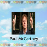 Paul McCartney speaks to www.peaceoneday.org