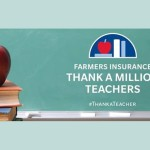 Thanks A Million Teachers