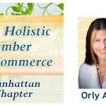 Holistic Chamber of Commerce - Orly Amor