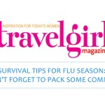 Travel Girl Tips