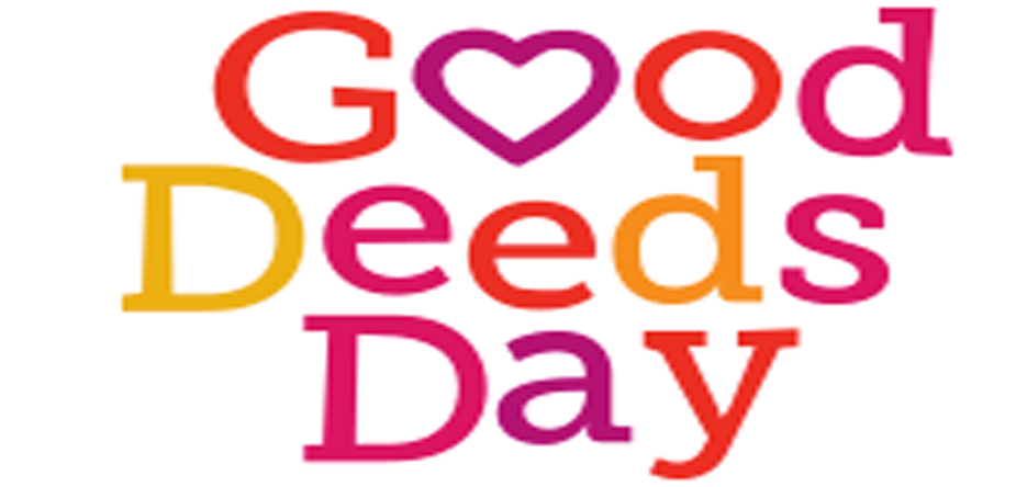 Good Deeds Day and Shari Arison-March 5, 2014