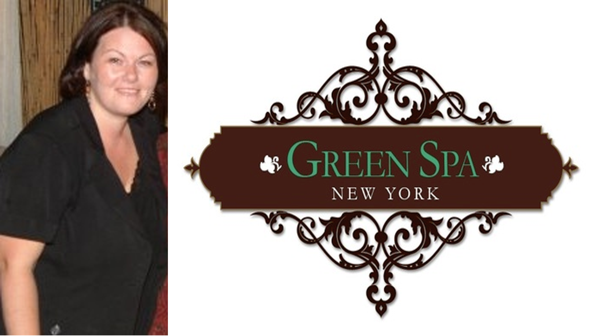 Sheila Brody, Green Spa New York...