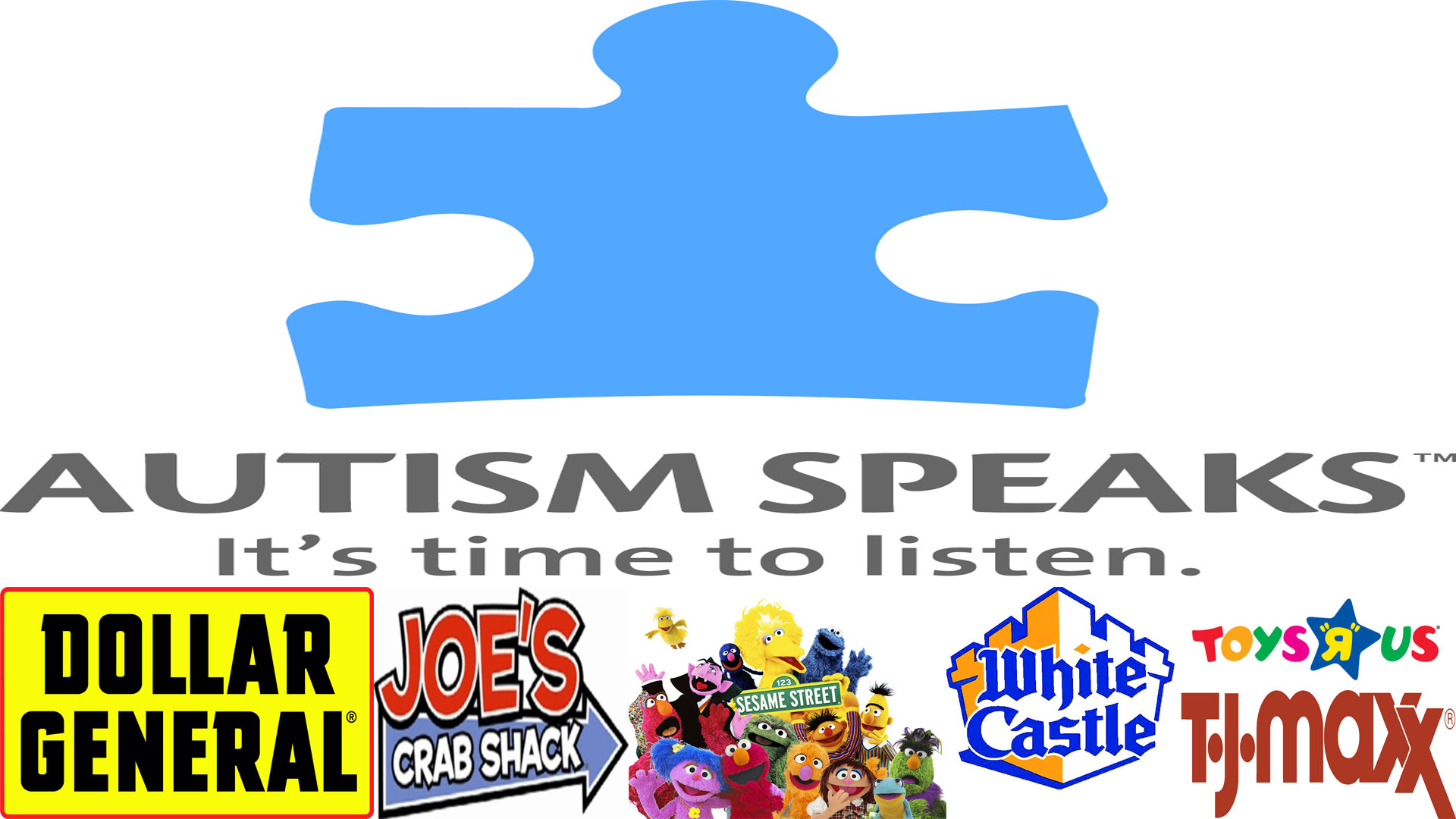 APRIL IS AUTISM AWARENESS MONTH, www.AutismSpeaks.org