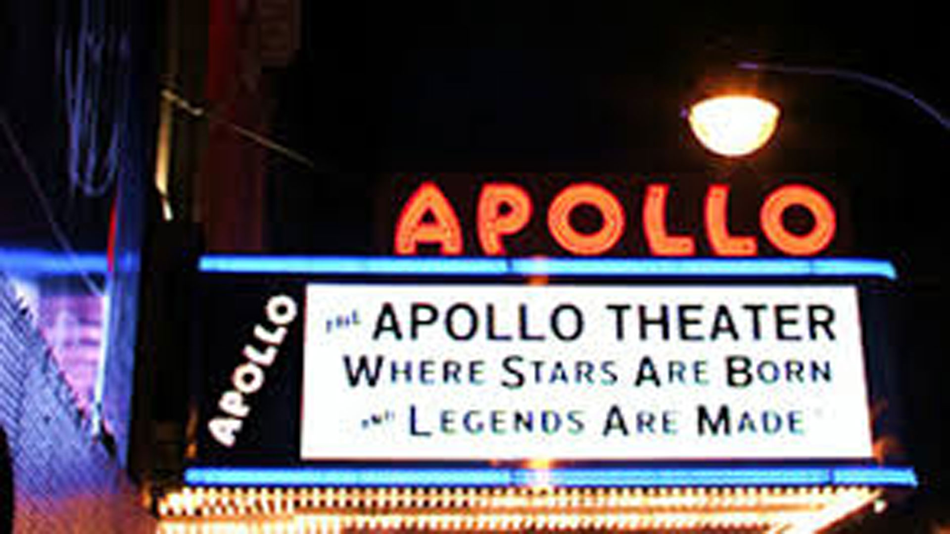 Happy Birthday to The Apollo Theater!!  80 Years!!