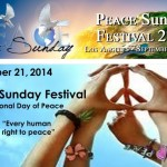 Peace Sunday Banner