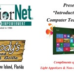 SeniorNet Announces Florida Mobile Strategy