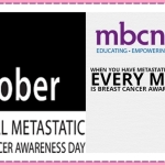 Metastatic Breast Cancer Awareness Month