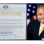 Proclamation from Borough President Eric Adams for…