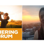 Video – The Fathering Forum.  Catherine is the only woman in the Forum!