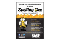 """Queen Bee"" Teresa Priolo Joins the Sports & Arts in Schools Foundation To Host Second Annual Elementary School Spelling Bee in Brooklyn"