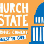 """CHURCH & STATE,"" click here for video and podcast…"