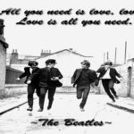 """ALL YOU NEED IS LOVE DAY"" – SALUTES 50TH ANNIVERSARY OF BEATLES ANTHEM, Videos and Podcast are Here…"