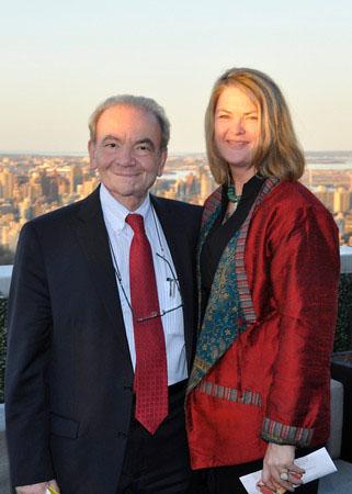 Manuel Trujilo, Susan Haeger