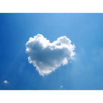 clouds-heart