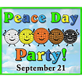 Peace Day Party:  Woodstock Forever: Peace, Love & HOPE Movie Premiere. LIVE