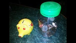 Piggy Jar