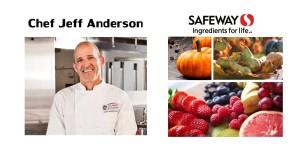 Chef Jeff Anderson