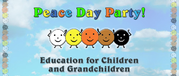 Peace Day Sizzle Reel –  We are preparing for our September 21, 2016 Event in Times Square, please join us.  Go to www.peacedayparty.org