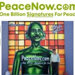 PeaceNow Sign the Petition