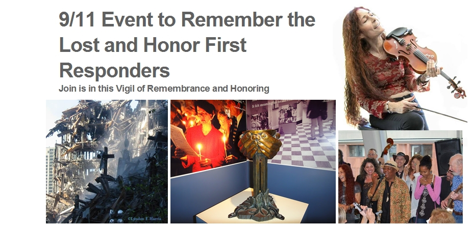 Tigg's Pond 9/11 Event set to Remember the Lost and Honor First Responders