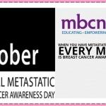 Metastatic Breast Cancer Awareness Month