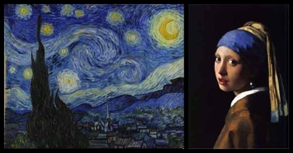 The 10 Most Famous Paintings In History