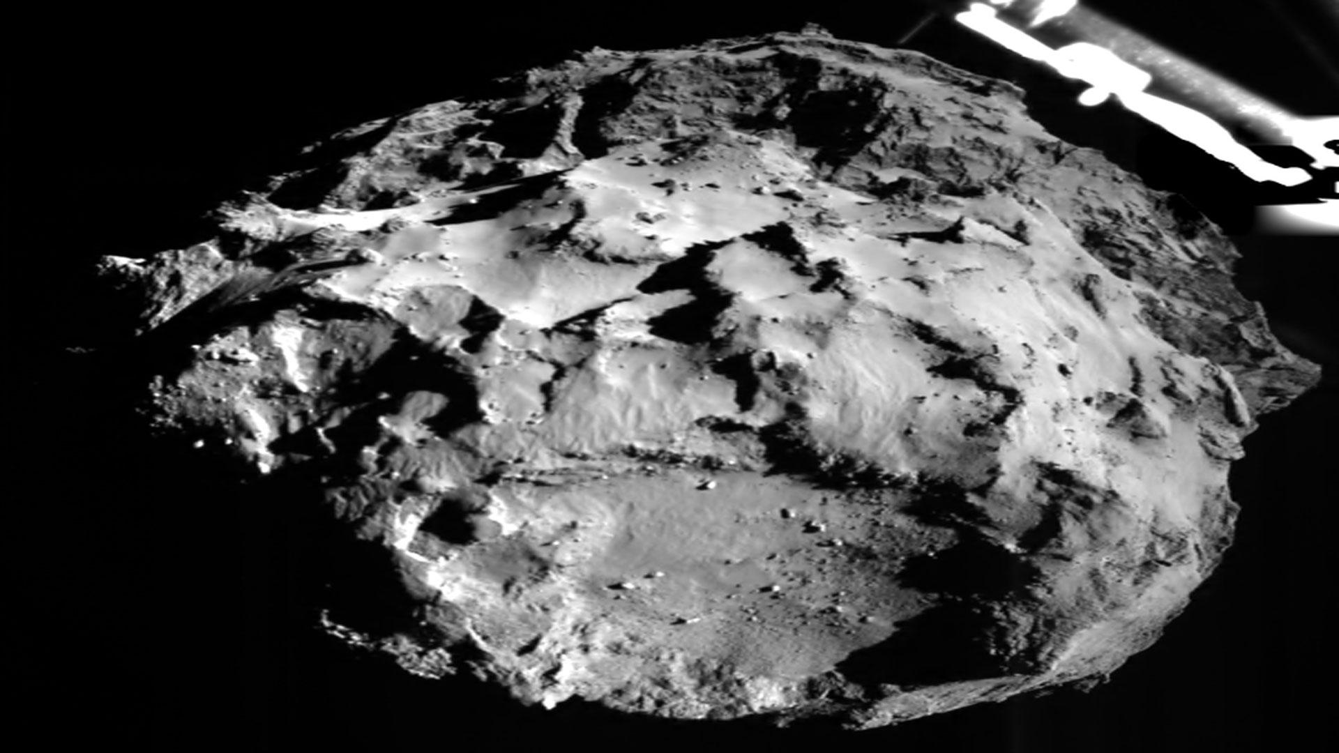 Philae (spacecraft)