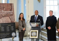 BP ADAMS ANNOUNCES HISTORIC EXHIBITION