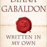 Written in My Own Heart's Blood (Outlander) by Diana Gabaldon