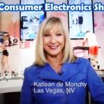 Katlean de Monchy Consumer Electronics