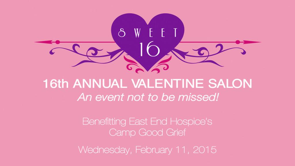 16th Annual Valentine Salon