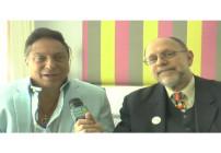 Sir Ivan and Paul Sladkus Speaks About Anti-Bullying…