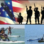 HELP OUR VETERANS!!!   Race Around The Marina &  BOAT PARADE