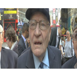 Memorial Day Special – The Spirit of '45 Day –  70 Years Since the end of WWII, Hear Vets Share What Peace Means to Them.