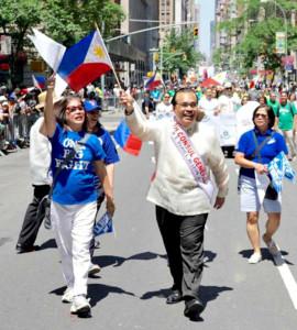 PIDCI - Philippine Independence Day Consul General
