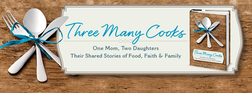 Three Many Cooks Banner