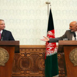 -Afghan Government Holds Direct Talks With Taliban-