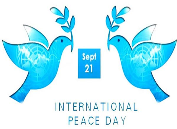 peace day 2014