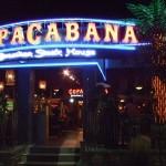 copacabana ny