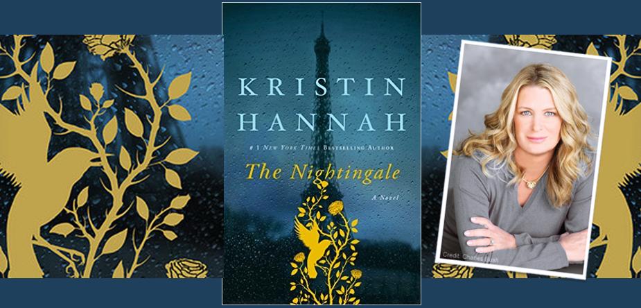 TheNightingaleKristinHannah