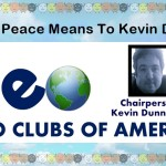 What Peace Means Kevin Dunn