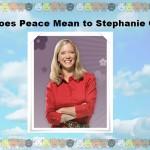 Stephanie Oswald Peace