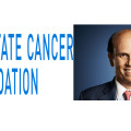 Prostate Cancer Foundation…