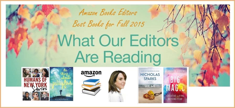 Sara Nelson Amazon Books