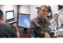 Chip, Implanted in Brain, Helps Paralyzed Man Regain Control of Hand