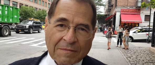 """Jerry Nadler not only represents New York well, but he has represented the United States very well."""