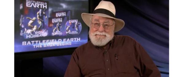 JIM MARRS – BATTLEFIELD EARTH