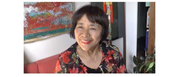 Dr. Kazuko