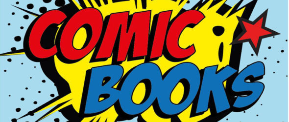 John the Comic Book Man